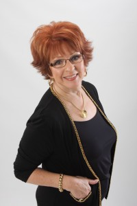 Iris Bartzen Arizona Active Adult Real Estate Broker